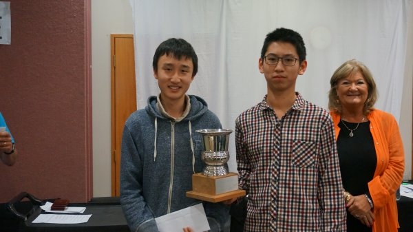 Vincent He and Zachary Yan 2017 Lionel Wright Trophy 2017.JPG